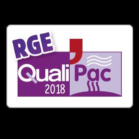 QualiPac RGE 2015