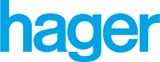 logo hager  electricite